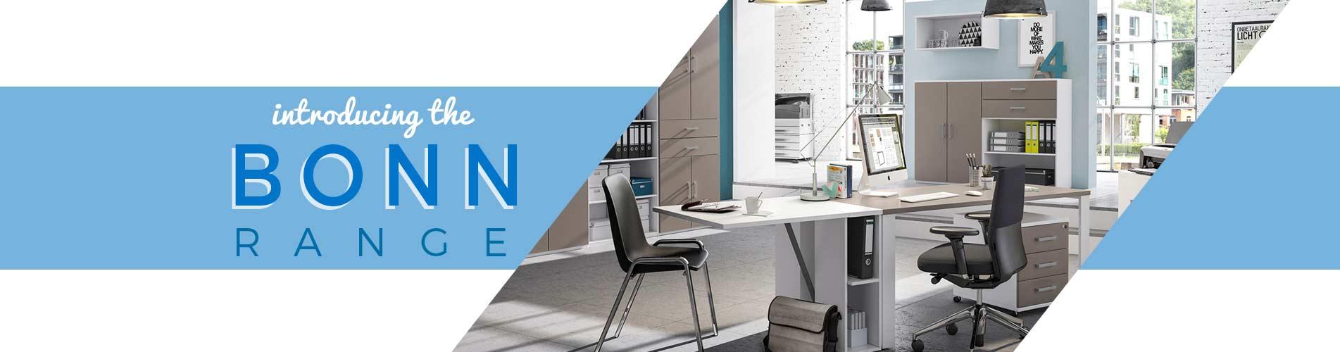 Bonn Office Furniture