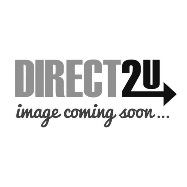 8 Drawer Euroslide Cabinet - 3 x 100mm + 3 x 150mm + 2 x 200mm drawers - Blue