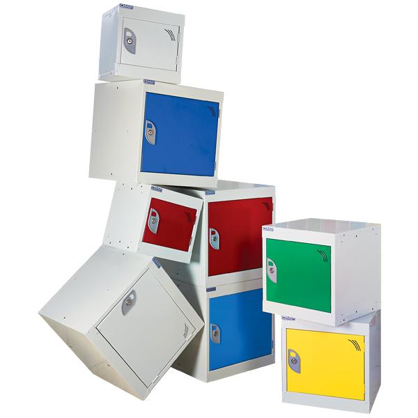 cube lockers group