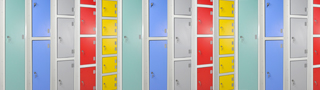 Sports and Leisure Lockers