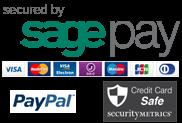 Secure Online Ordering