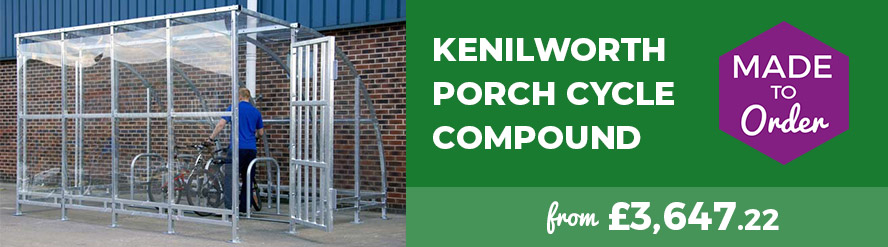 Shop our Kenilworth Porch Cycle Compounds