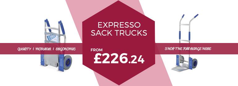 Sack Trucks