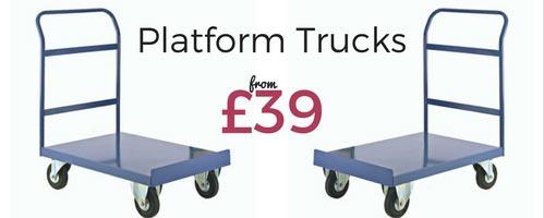 Platform Trucks