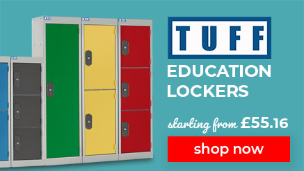 TUFF School Lockers