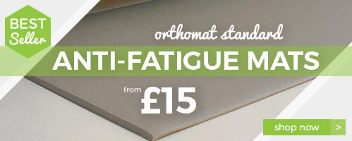 Anti-Fatigue Matting