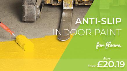 Anti Slip Indoor Floor Paint