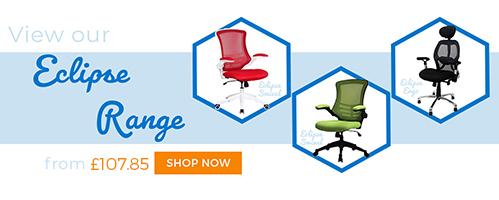 Eclipse Chair Range