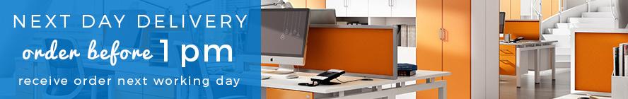 Perth Colour Pop Office Desks