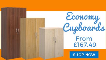 Economy Cupboards
