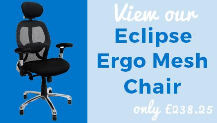 Eclipse Ergo Mesh Chair