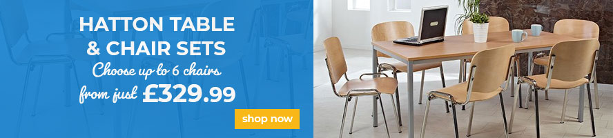Hatton Table and Chairs set