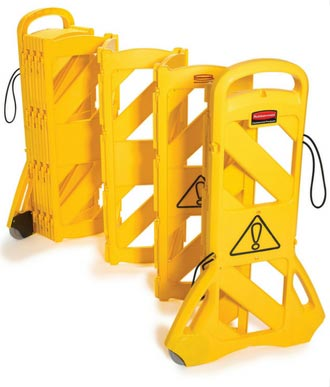 Safety Solutions - step stools