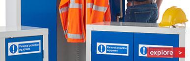 Explore PPE Workwear