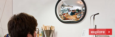Explore Security & Safety Mirrors
