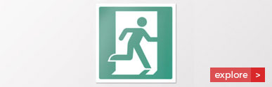 Explore Safety Signs