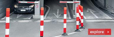 Explore Traffic Equipment