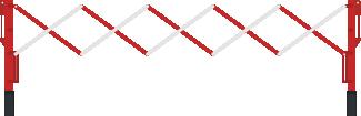 Titan Expanding Barrier