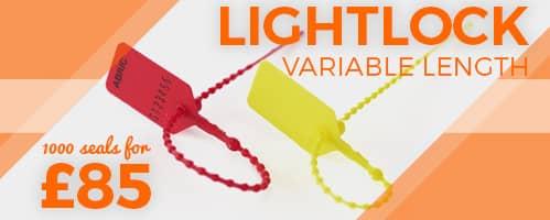 Shop LightLock Variable Length Pull Tight Seals