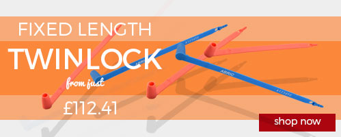 Shop TwinLock Fixed Length Plastic Seals