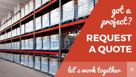 Have a project? Request a Quote Online