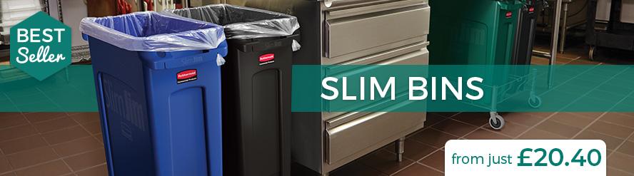 Shop Best Selling Slim Bins