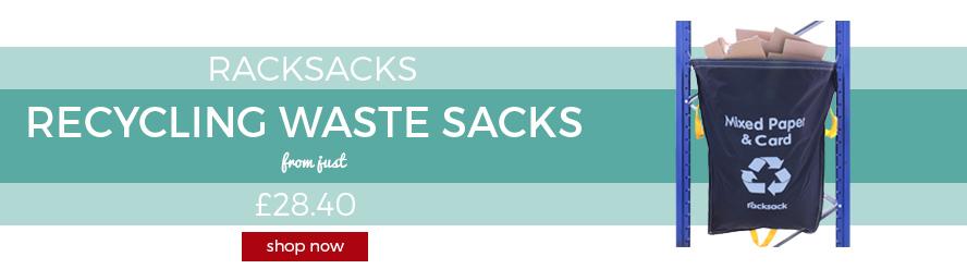 Shop Racksacks