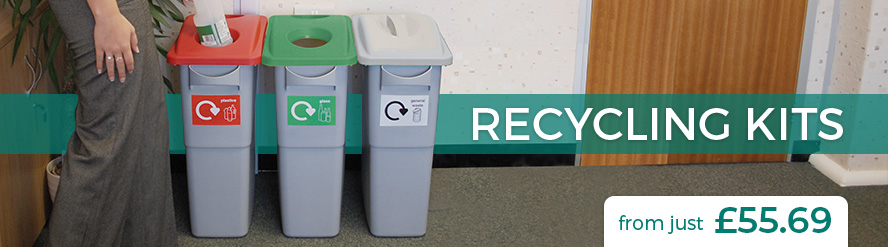 Shop Best Selling Recycling Bin Kits
