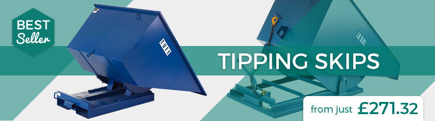 Shop Best Selling Tipping Skips