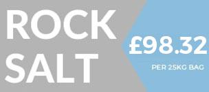 Rock Salt from £98.32